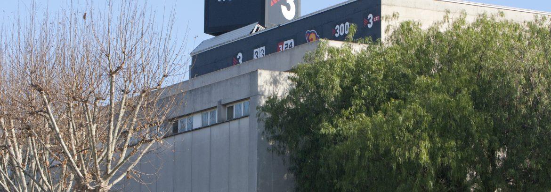 Sede TV3
